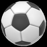 emoji iphone apple football ⚽ freetoedit