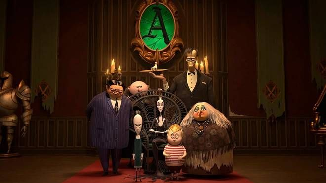 123MovieS»]!!WATCH''The Addams Family''FREE ONLINE
