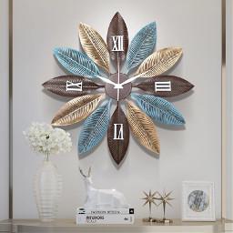 freetoedit home decoration interior clock