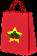 christmas bag gift present freetoedit