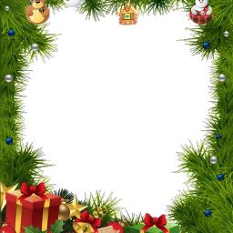 frame ornaments christmas freetoedit