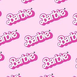 freetoedit barbie pink wallpaper aesthetic