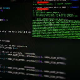 anonymous hacker cyber background freetoedit