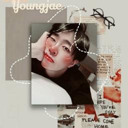 choi youngjae choiyoungjae got7 got7youngjae