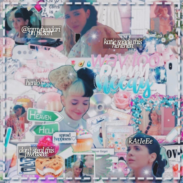 """click more! ✨☁️~~~~>   hello there lovely human and/or alien! 🤠   hope u are doing 1000%, and if not, feel free to dm me!    ✧˚·⛸‧₊˚🗻⋆.*༄ edit details!  person; melanie martinez event; k-12 movie colors; piNk lyrics; """"way too damn needy"""" -needy premades; editingbusan on ig, me etc; thanks to the lovely @editingisland for the watermark 🥺💕  today details! date; december 11th time; 9:43am weather; snOwy (i had a snow day) mood; 😴🤠😎 song; bellyache- billie eilish """"wheres my mind... wheres my minddd"""" 🧚🏻      Mmmk that's it for now~~~~~~~  i haD my band concert yesterday and it went sPooPtacuLar 😎 and thats fuN gUys   only 14 more days until christmas!!    Adios!    my forever {girl}: @lcvelyboca 🥺💕👯♀️💫   my family 🥺: @peachesnbibbles @bibblesncream @hopefulgrande  @lomlcottril @editingisland @itzda_tea @clqud @queenxgrande   @multisheart  my irl fam:  @gardenrosee @jordynkarpoff   Comment ☁️ to join! Tags:    #arianagrande #edit #complex #k12 #melaniemartinez"""