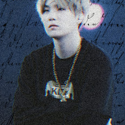 suga yoongi kpop bts edit freetoedit