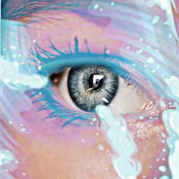 freetoedit eyescolor eyeshadow picsartedit girlsgeneration ircmagiceye magiceye
