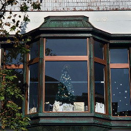 christmas christmastree decoration holiday window