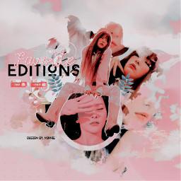 seulgi redvelvet kpop pink edit