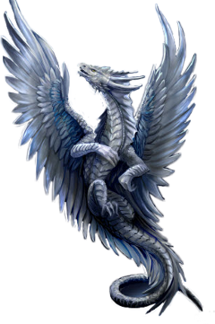bluedragon icedragon dragon mythical mythicalcreature freetoedit