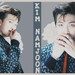 kpop bts rm namjoon army