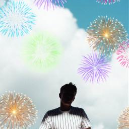 freetoedit fireworksbrush