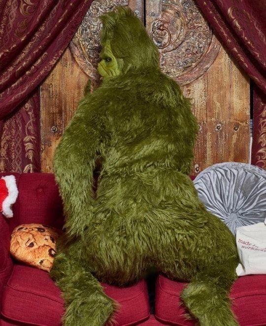 #feliznavidad #merrychristmas #grinch #jajajajaja #sexyboy #sexy #sensual #grinchsensual #badboy #atrevido #dared #freetoedit #wallpaper
