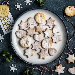 christmas cookies freetoedit