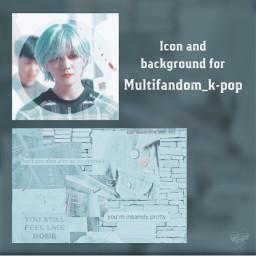 ren nuest kpop icon pfpbackground freetoedit