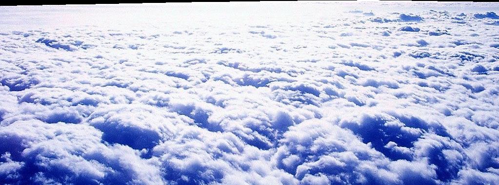 #clouds #sky #paradise