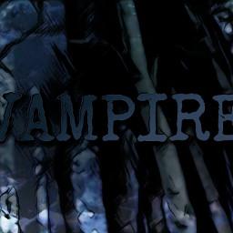 freetoedit vampire