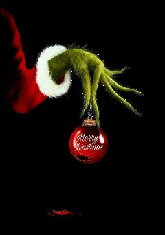 grinch christmas jimcarrey movie benedictcumberbatch freetoedit
