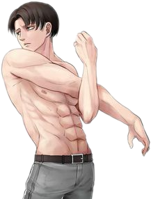 #leviackerman #aot #levi #sexyleviackerman