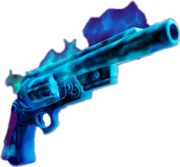 fortnite revolver gun freetoedit