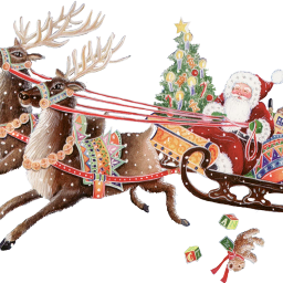 сани санки санисанты freetoedit scsleigh sleigh