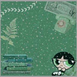 freetoedit green greenaesthetic buttercup vintage