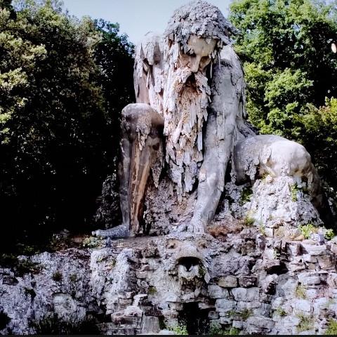 #izzy,#pcstatue,#statue