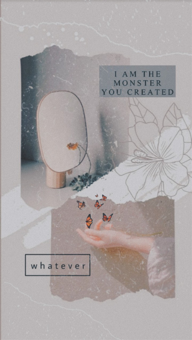 {👌}  #freetoedit #hand #things #collage #vintage #vintageaesthetic #collageaesthetic #beigeaesthetic #butterfly