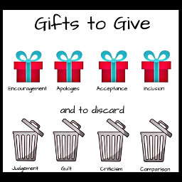 freetoedit list gifts give trashcan
