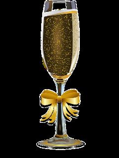 freetoedit copa glass champagne vidrio