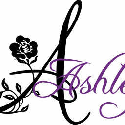 ashley name