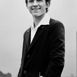 tomholland blackandwhite suit attractive mcu