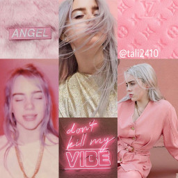 pink pinkaesthetic pinky pinkcolor collage freetoedit