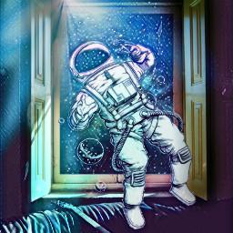freetoedit windowsremix astronaut moonworld ircwindow window