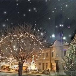 christmas2019 hungary winter christmas towncenter