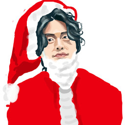 freetoedit dctrendysanta trendysanta art drawing