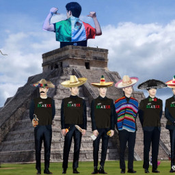 freetoedit got7 mexico beaner7 parkjinyoung