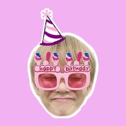 bts kpop v kimtaehyung kimtaehyungbirthday freetoedit