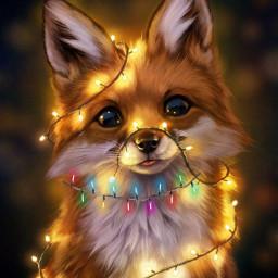 freetoedit srcfestivelights festivelights