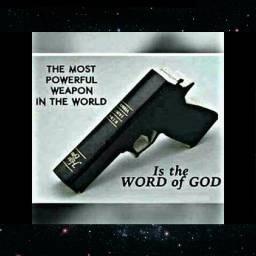freetoedit gun weapon bible symbolism