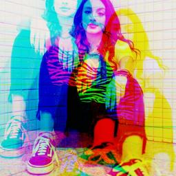 glitch glitcheffect colors colorful photography