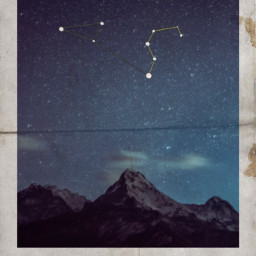freetoedit stars old dark night