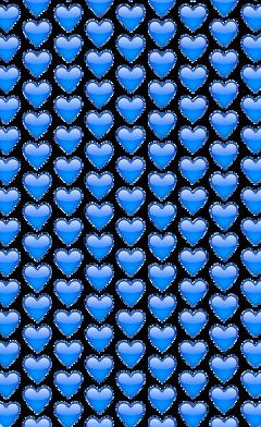 heart corazon lightblue celeste corazones freetoedit