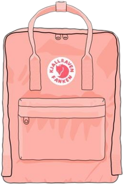 vsco pink backpack aesthetic freetoedit
