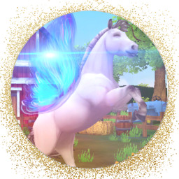 happynewyear starstableonline horse freetoedit