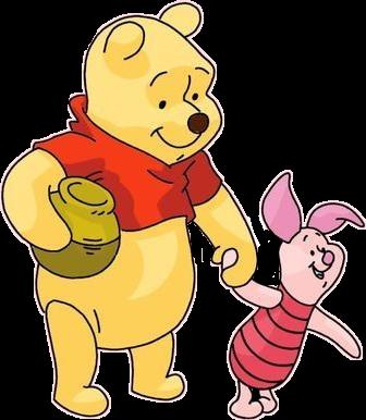 #WinniethePooh #piggy