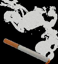 smoke cigarette freetoedit