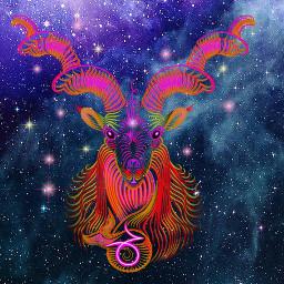 capricorn zodiac capricornseason sighn freetoedit