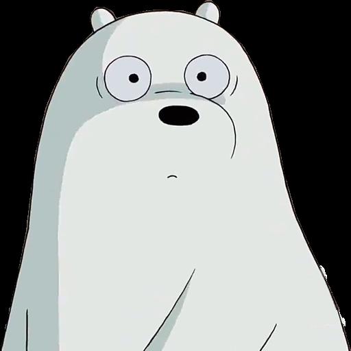 #icebear #webarebears
