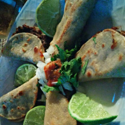 lunch almuerzo food tacos homemade